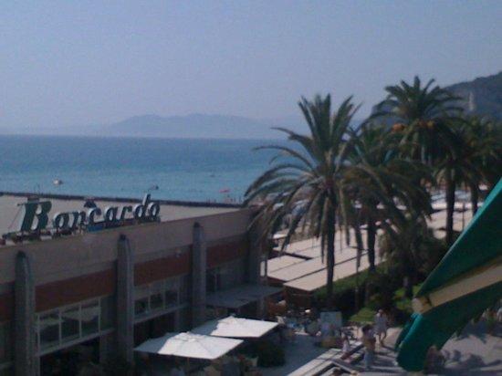 Boncardo Hotel: Bagni Boncardo
