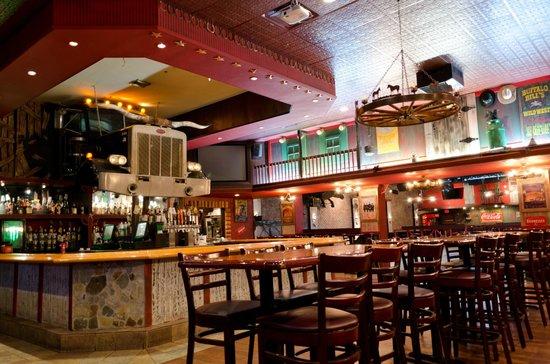 Cowboys Saloon Davie Men 250 Precios Y Restaurante