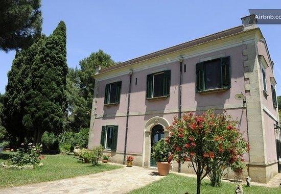 B&B Ai Cipressi: La casa 2