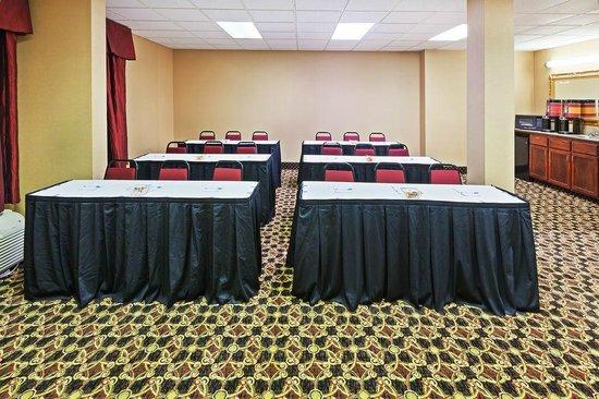 Hampton Inn Conway: Meeting Room