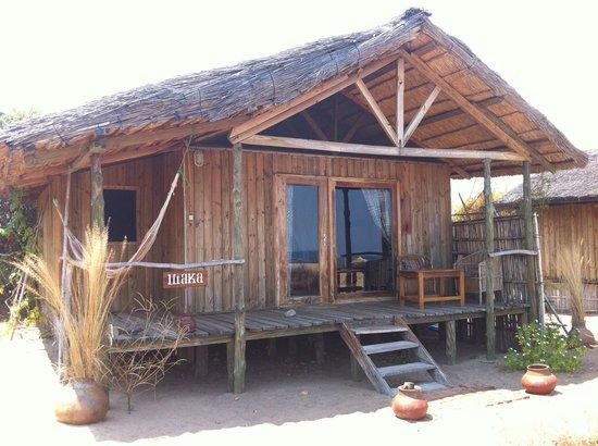 Mbuna Bay Lodge - Lake Malawi : The room