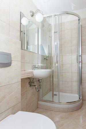 Nawigator Spa: łazienka