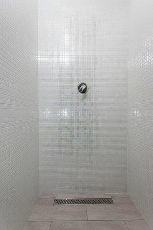 Nawigator Spa: prysznic w spa