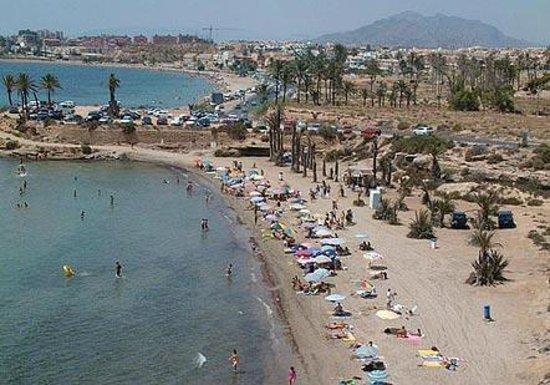 Apartamentos Bellavista: Playas cercanas