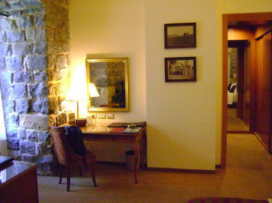 Scots Hotel: habitacion