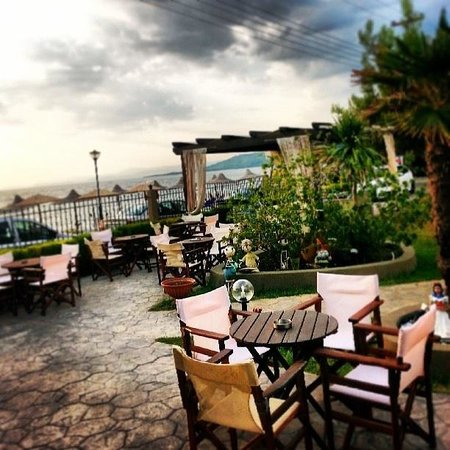Neos Marmaras, Greece: 1