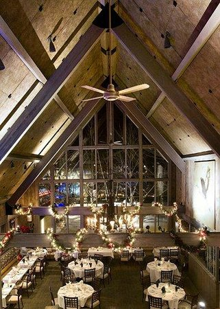 Michel S Christiania Restaurant Ketchum Id