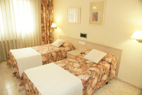 Hotel La Branina