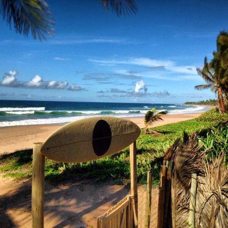 Bahia Surf Camp: 1