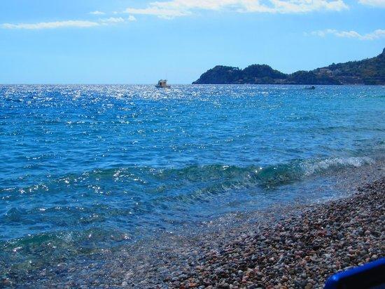 Casa Famiani: Mare di Sicilia