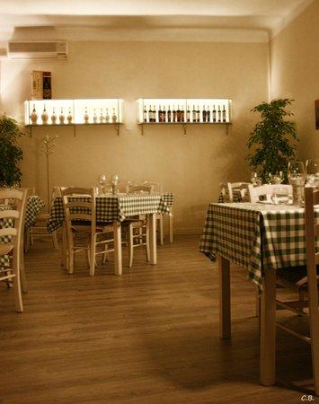 L'Osteria di Gallarate : ..