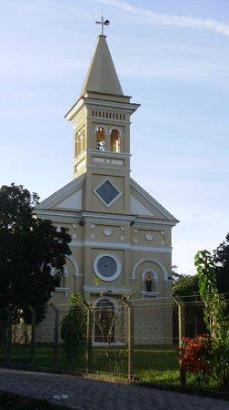 Capela do Bugre - Balsa Nova