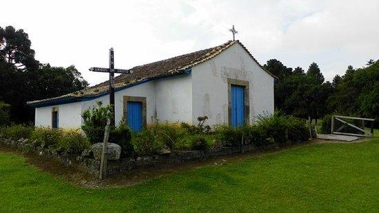 Capela Nossa Senhora da Conceição do Tamanduá - Balsa Nova