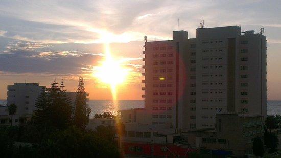 Smartline La Santa Maria Playa: Sunrise