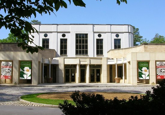 Atlanta History Center GA Hours Address Tickets & Tours Garden Revi