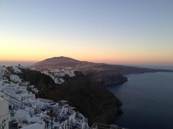 Veranda View: alba