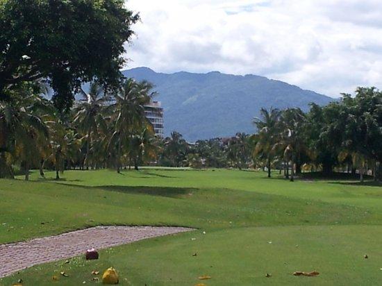 Casa Velas: Marina Vallarta Golf Club