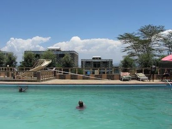 Capital Hill Lodge Nakuru Kenya Omd Men Tripadvisor