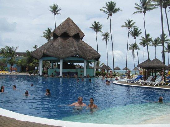 Iberostar Bahia: Piscinas