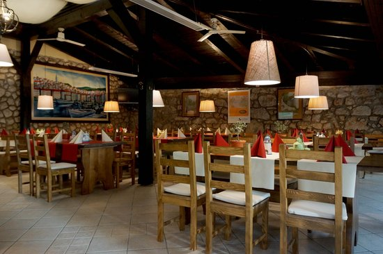 za restaurant - Parfu kaptanband co