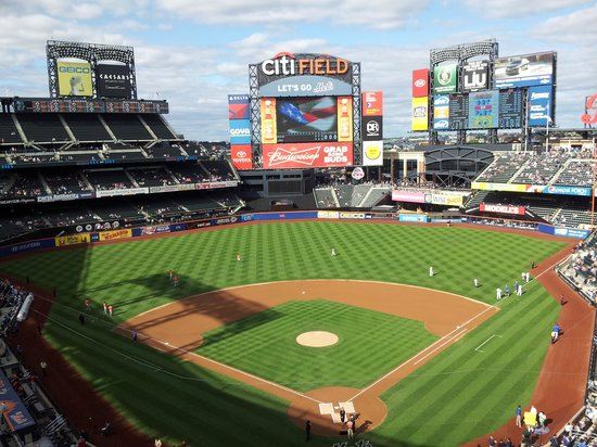 Citi Field (Flushing) - 2019 Everything You Need to Know ...