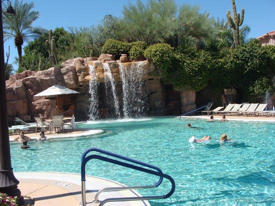 Sheraton Desert Oasis : Resort 2