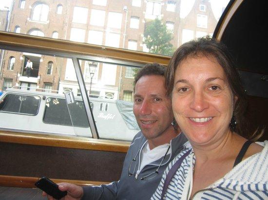 Holland International Canal Cruises: Canal Cruise, Amsterdam