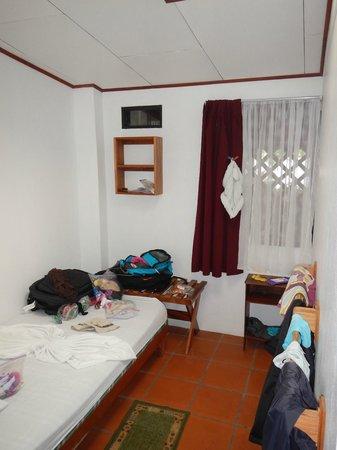Casa Marbella: extra bedroom