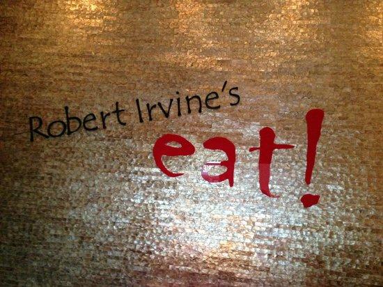 Robert Irvine's eat! : eat!