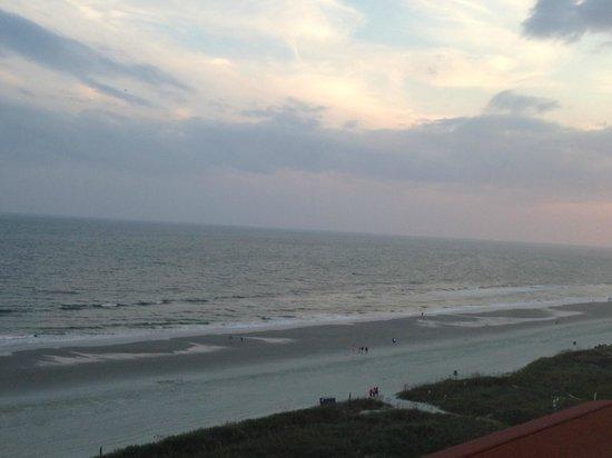 Mar Vista Grande: Sunrise View