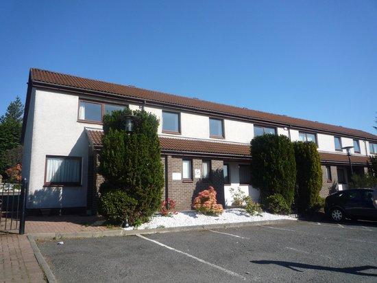 Castlecary House Hotel: Annexe