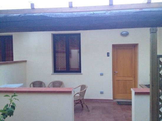 Cala Blanca Resort : Appartamento