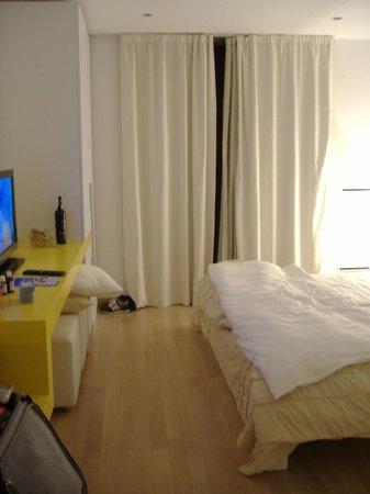 Zepter Hotel: Appartanento