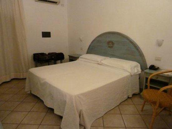Hotel Angedras: Habitacion 1