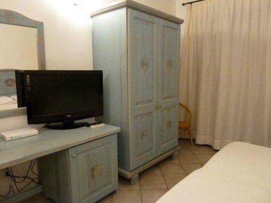 Hotel Angedras: Habitacion 2