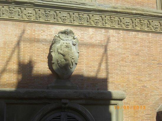 Hotel Le Due Fontane : Desde la habitacion