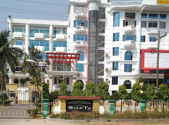 Hotel SiesTa Bogra