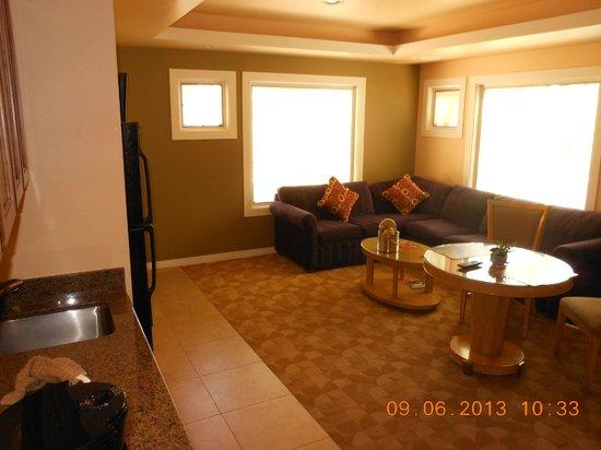 Orange Tree Golf Resort: Suite