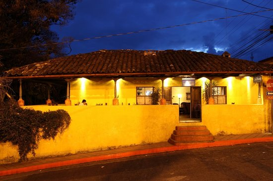 Photo of Hotel La Posada Coban