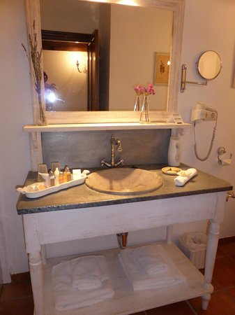 Casona de Quintana: Junior suite