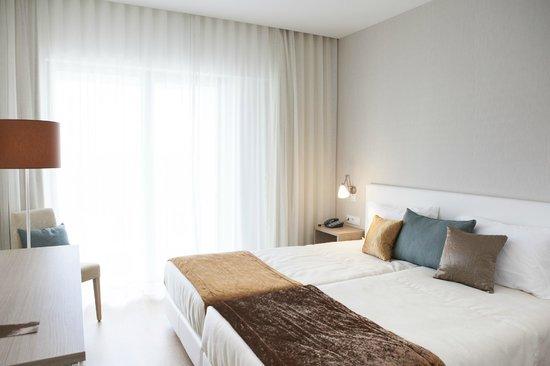 Hotel Villa Aljustrel: Room