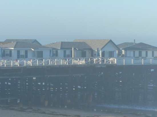 Crystal Pier Hotel Cottages Pacific Beach San Go Graham Phelps