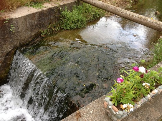 Hotel Rural Riberas del Nalon: Relajante