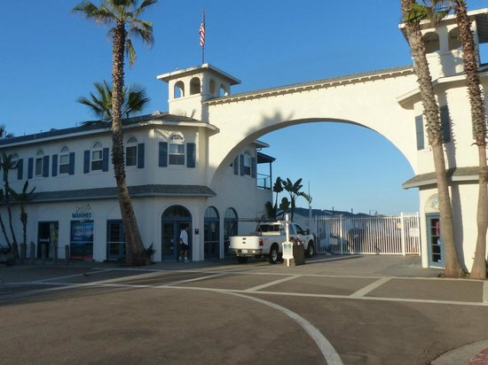 Crystal Pier Hotel & Cottages, Pacific Beach, San Diego, Graham Phelps