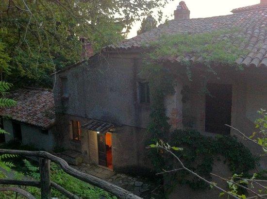 Agriturismo Borgo Spante: L'appartamentino