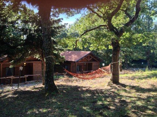 La Casa Nel Bosco: Dintorni baite