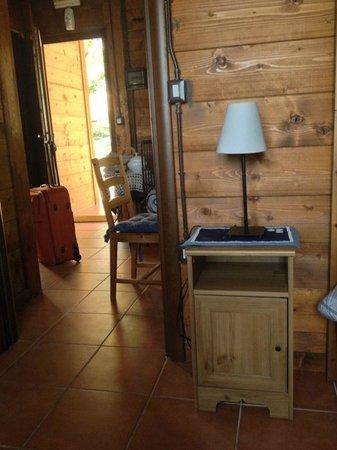 La Casa Nel Bosco: Camera