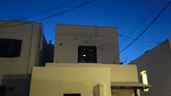 Panta Rei: Our home