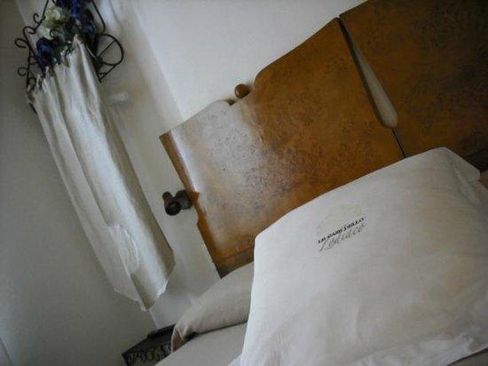 Le Case dello Zodiaco: Bedroom