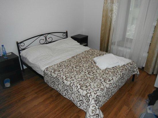 Hotel Deribas : Standard room